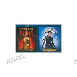 Ruins & Tomb Raider a.k.a. Ruins/Tomb Raider