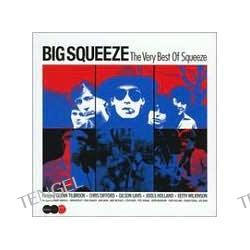 Big Squeeze: The Very Best of Squeeze [Sound & Vision]  Squeeze