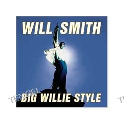 Big Willie Style Will Smith