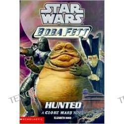Hunted (Star Wars Boba Fett Series #4)