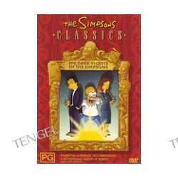The Simpsons - Dark Secrets DVD