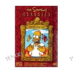 The Simpsons - Heaven & Hell DVD