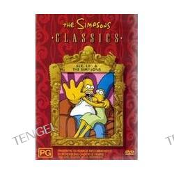 The Simpsons - Sex, Lies & The Simpsons DVD