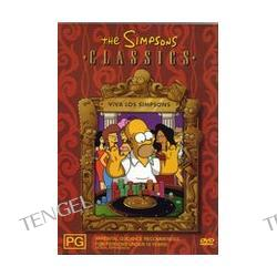 The Simpsons - Viva Los Simpsons DVD