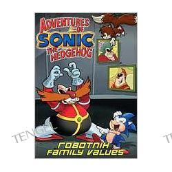 Adventures Of Sonic The Hedgehog: Robotnik Family a.k.a. Adventures of Sonic the Hedgehog: Robotnik Family Values