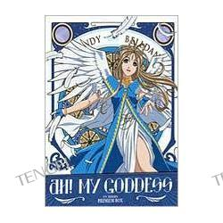 Ah My Goddess: Premium Box Set (6pc) / (Sub Box)