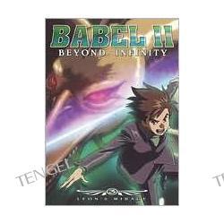 Babel Ii, Vol. 3: Leon's Mirage