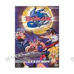 Beyblade 1: Let It Rip a.k.a. Beyblade 1: Let It Rip!