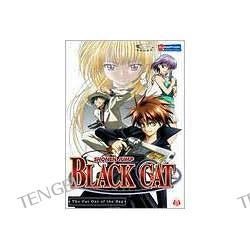 Black Cat 1 / (Sub Unct)