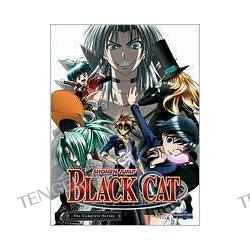Black Cat: Box Set / (Unct Box)