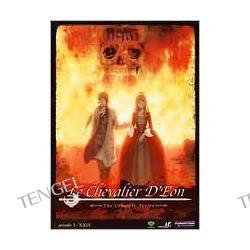 Le Chevalier d'Eon: Complete Box Set