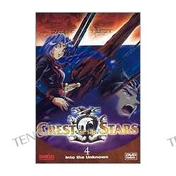 Crest of Stars, Vol. 4: into the Unknown