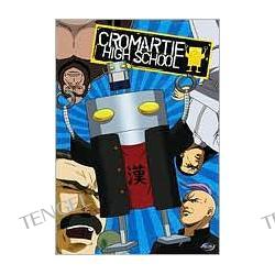 Cromartie High School: Complete Collection (3pc)