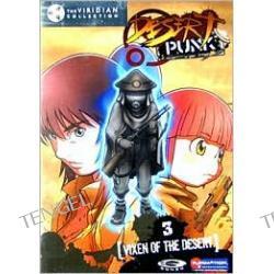 Desert Punk 3: Vixen Of The Desert a.k.a. Desert Punk, Vol. 3: Vixen of the Desert
