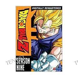 Dragon Ball Z: Season Nine a.k.a. Dragon Ball Z: Season 9 (6 Discs)