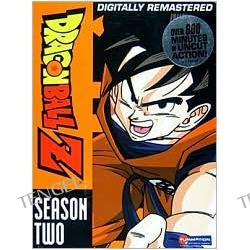 Dragon Ball Z: Season Two (6 Discs)