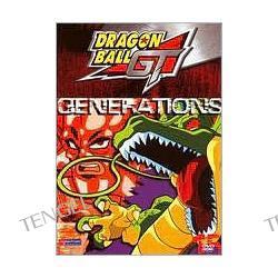 Dragonball Gt, Vol. 15: Generations