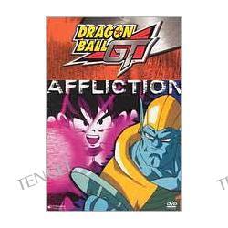 Dragonball Gt: Baby - Affliction