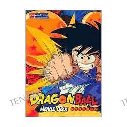 Dragonball Movie Box