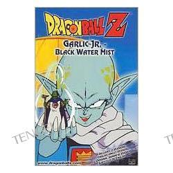 Dragonball Z: Garlic Jr - Black Water Mist