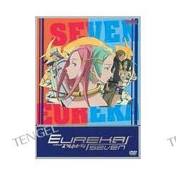 Eureka Seven 7 (Artbox,Cd,Tshirt,Manga Vol 5)