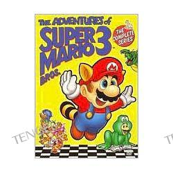 Adventures Of Super Mario Bros 3: Complete Series a.k.a. Adventures of Super Mario Bros. 3: the Complete Series