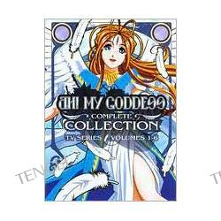 Ah My Goddess Complete Collection (6pc) / (Dub)