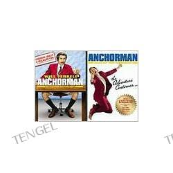 Anchorman: The Ultimate Ron Burgundy 2-Pack a.k.a. Anchorman: The Legend of Ron Burgundy