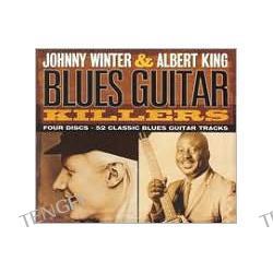 Blues Guitar Killers Albert King