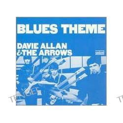 Blues Theme [Bonus Tracks] Davie Allan