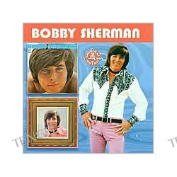 Bobby Sherman/Portrait of Bobby Bobby Sherman