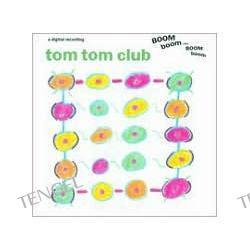 Boom Boom Chi Boom Boom [Bonus Track]  Tom Tom Club