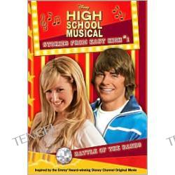 Battle of the Bands: Stories from East High (High School Musical Series #1)