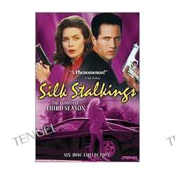 Silk Stalkings: the Complete Third Season
