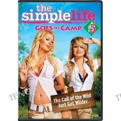 Simple Life 5: the Simple Life Goes to Camp