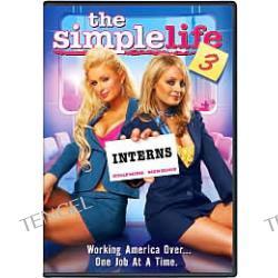 The Simple Life Vol. 3 - Interns