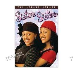 Sister Sister: Second Season a.k.a. Sister, Sister: Second Season