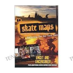Skate Maps 1 / (Uncn Unct Dol)
