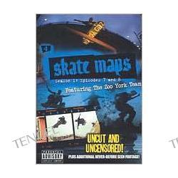 Skate Maps 4