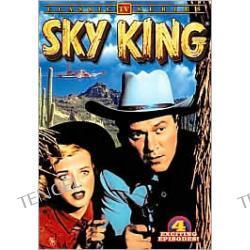 Sky King, Vol. 1