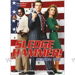 Sledge Hammer! - Season One
