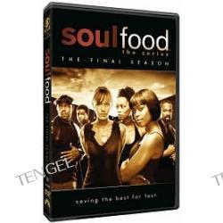 Soul Food: Final Season (4pc) / (Full Dol Sen)