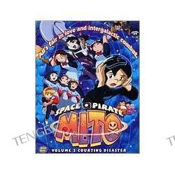 Space Pirate Mito 2: Ep 6-10