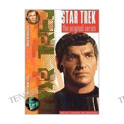 Star Trek 22: Bread & Circuses / Journey to Babel