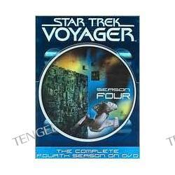 Star Trek Voyager - Season 4