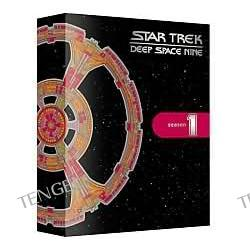 Star Trek: Deep Space Nine - Season 1 a.k.a. Star Trek: Deep Space Nine - The Complete First Season