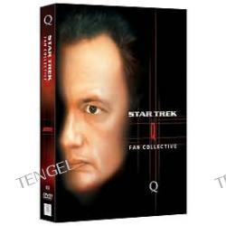 Star Trek: Fan Collective - Q
