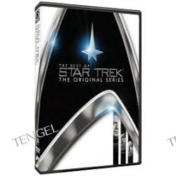 Star Trek: Original Series - Best Of a.k.a. Star Trek: Original Series - Best of