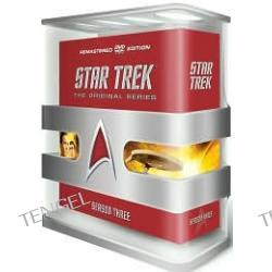 Star Trek: Original Series - Season 3 Remastered a.k.a. Star Trek: Original Series - Season 3
