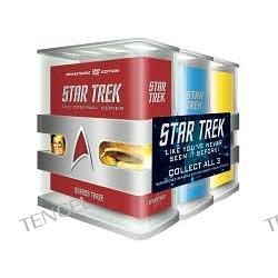 Star Trek: Original Series - Three Season Pack a.k.a. Star Trek: Original Series - Three Season Pack
